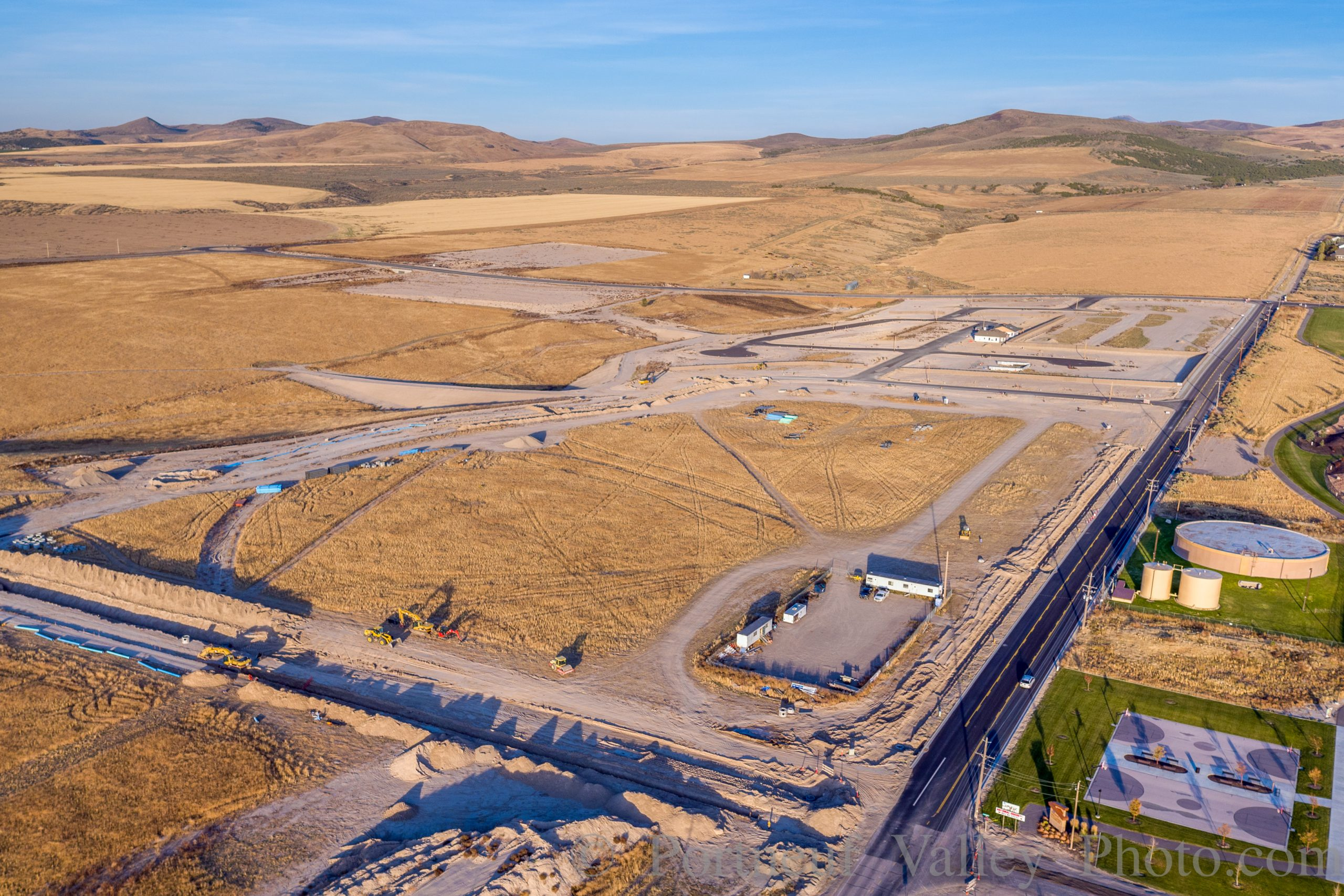 Northgate Project October 2019